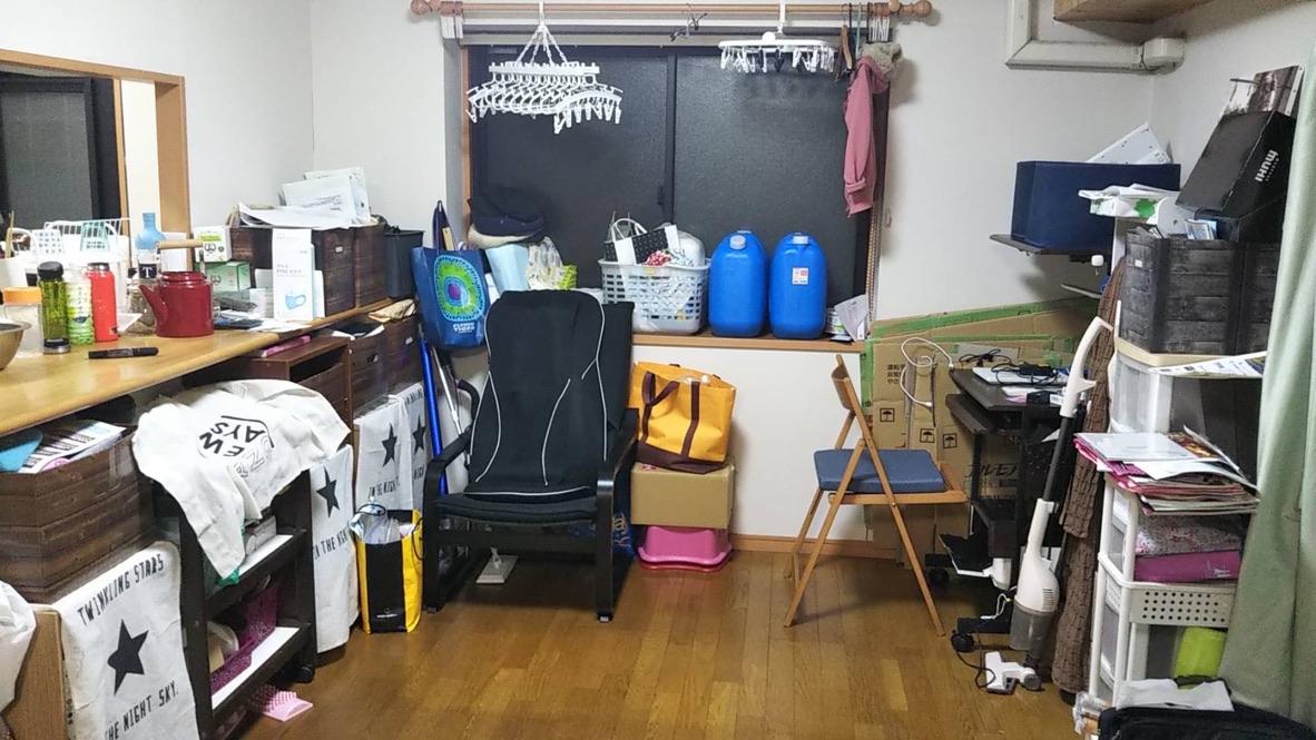 佐賀・福岡 整理収納|お片付け  くらしにこっと